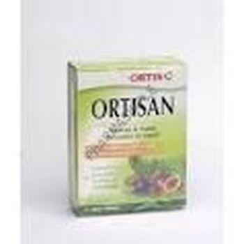 Ortisan